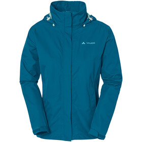 VAUDE Escape Light Veste Femme, kingfisher uni